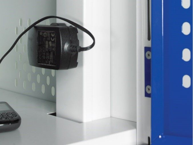 Laptop Storage Cabinets